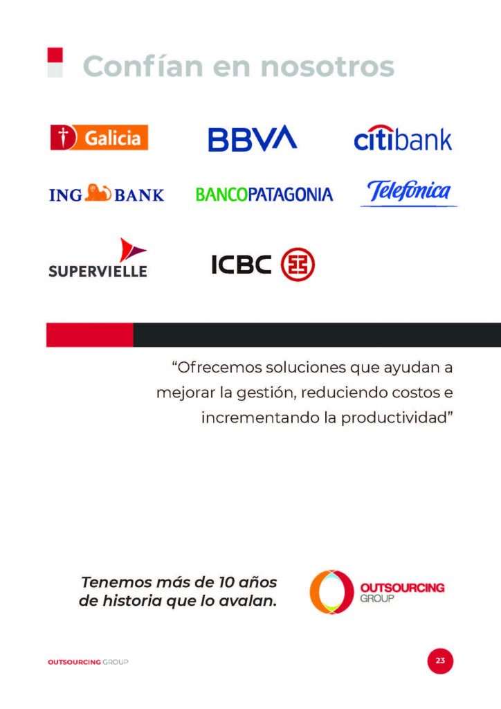 OUTSOURCING GROUP_Página_23